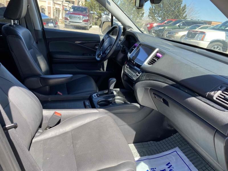 Honda Ridgeline 2017 price $29,995