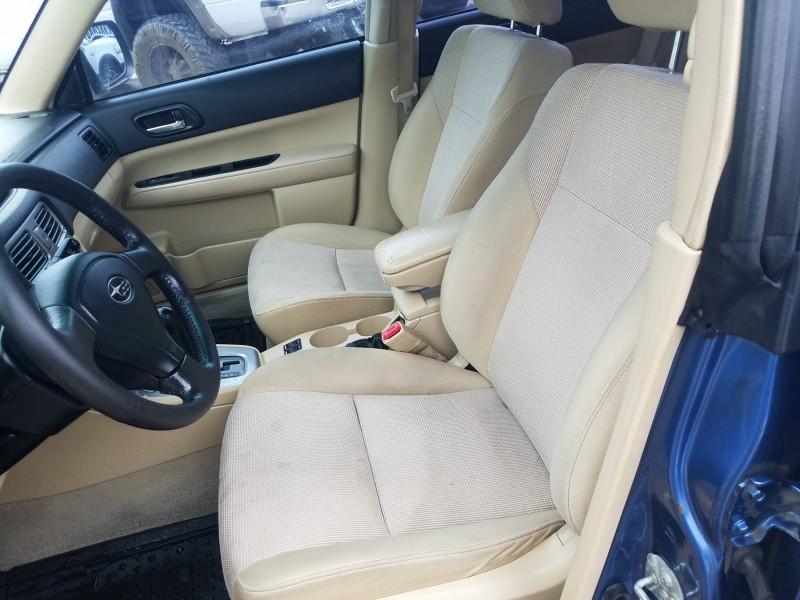 Subaru Forester 2008 price $6,995