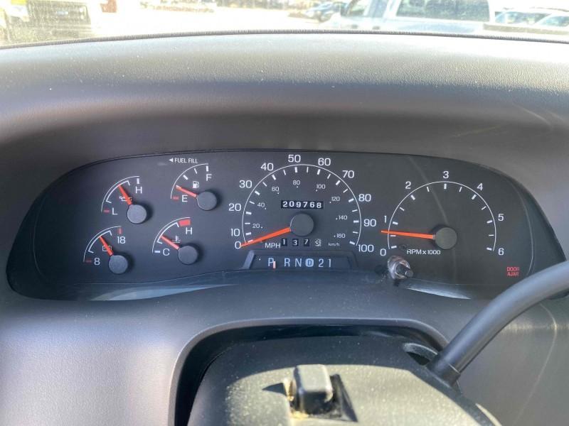 Ford F-250 Super Duty 2000 price $10,995