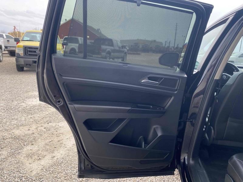 Volkswagen Atlas 2018 price $25,800