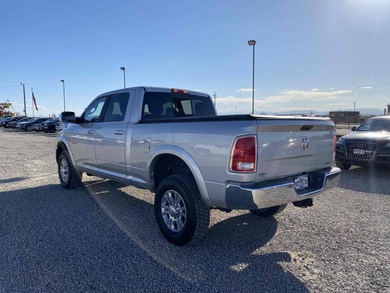 Ram Ram Pickup 2500 2018 price $53,995