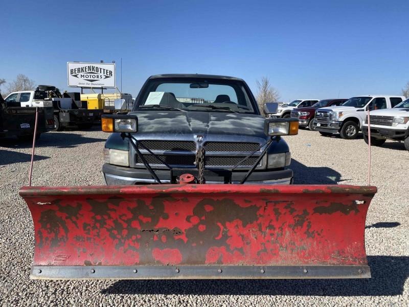 Dodge Ram Pickup 2500 1999 price $7,995
