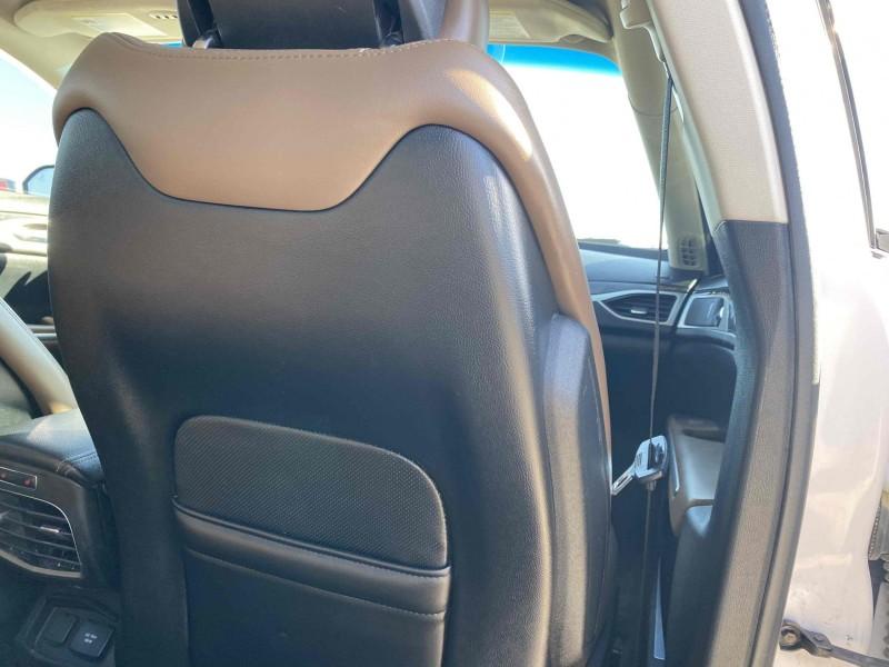 Lincoln MKZ 2016 price $16,400