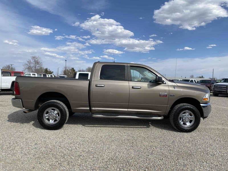 Dodge Ram Pickup 2500 2010 price $17,900