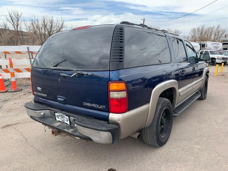 Chevrolet Suburban 2000 price $2,800