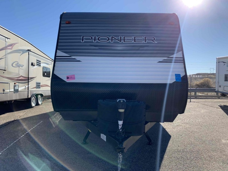 HTLD PIONEER 2019 price $24,995