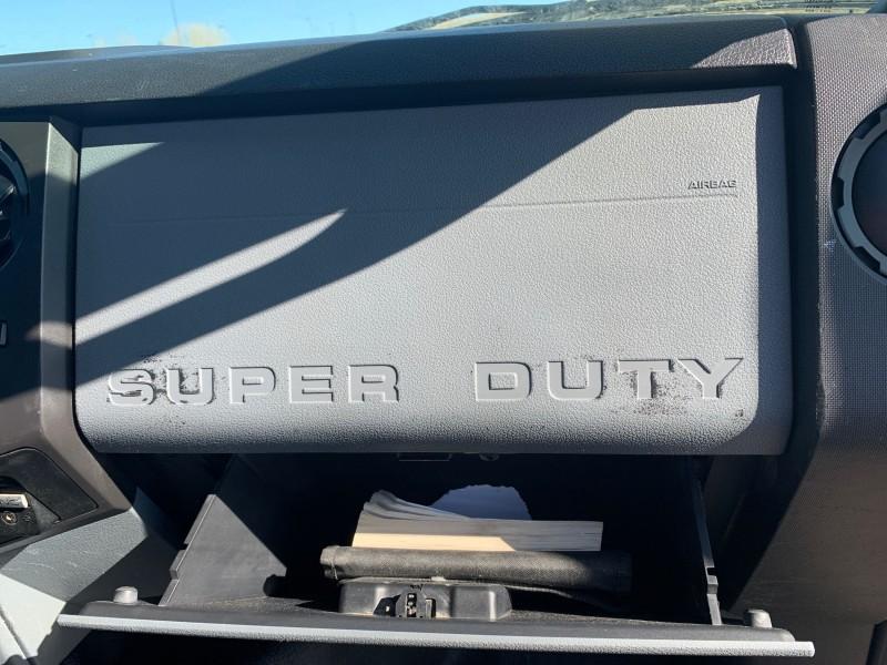 Ford F-250 Super Duty 2016 price $23,995