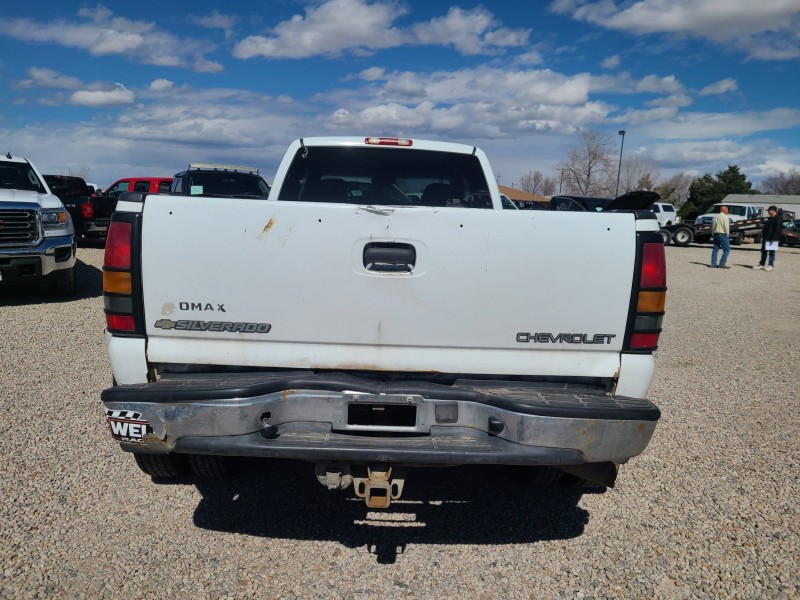 Chevrolet Silverado 3500 2005 price $11,995