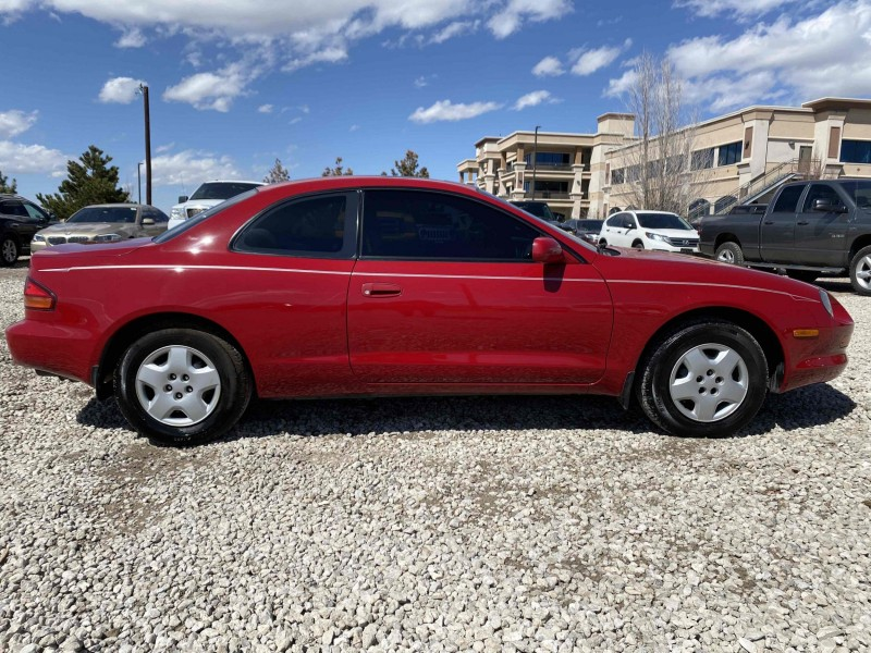 Toyota Celica 1994 price $7,920