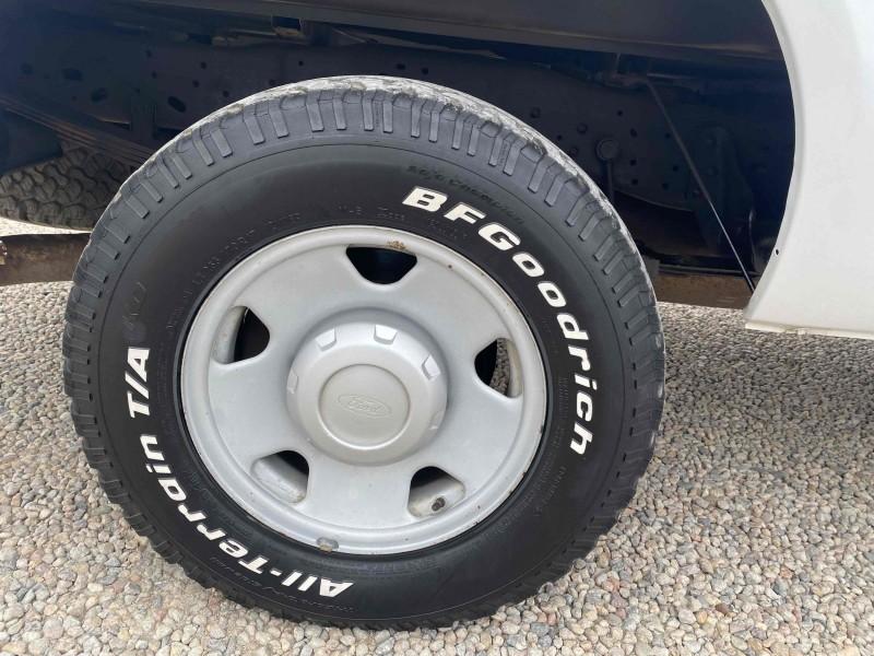 Ford F-250 Super Duty 2006 price $15,995