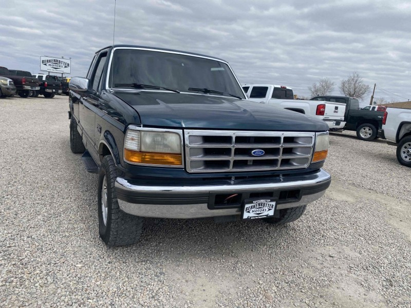 Ford F-250 1997 price $6,995