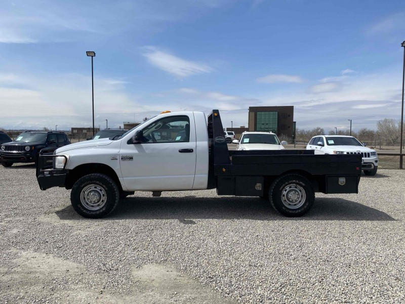 Dodge Ram Chassis 3500 2007 price $21,995