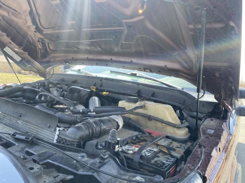 Ford F-350 Super Duty 2011 price $21,495