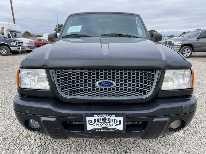 Ford Ranger 2003 price $9,900