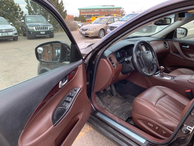 INFINITI EX35 2008 price $11,995
