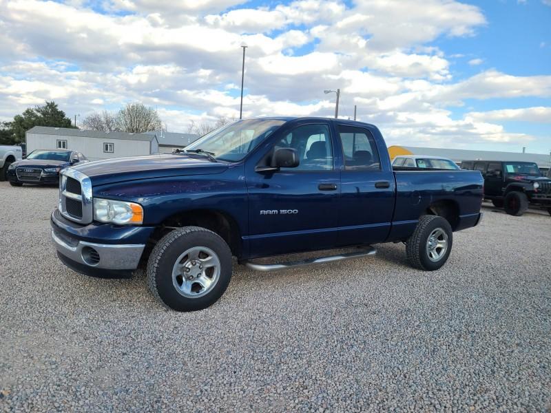 Dodge Ram Pickup 1500 2005 price $9,995