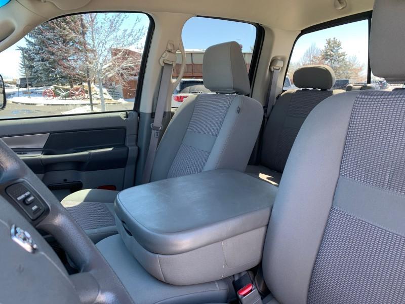 Dodge Ram Pickup 1500 2008 price $16,488