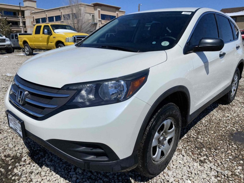 Honda CR-V 2014 price $17,988