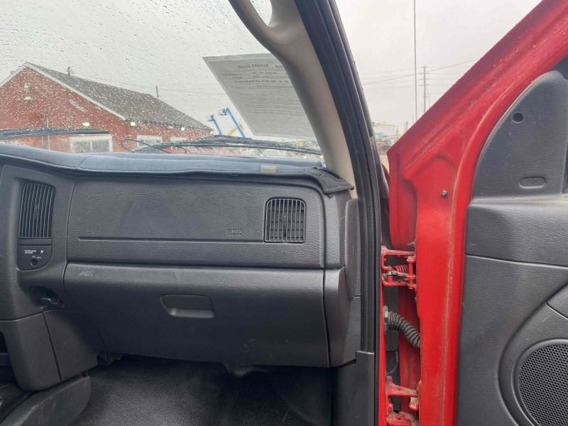 Dodge Ram Pickup 1500 2004 price $8,995
