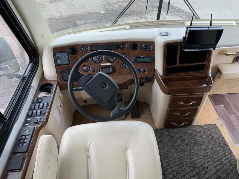 ALFA XCS Chassis 2005 price $54,995