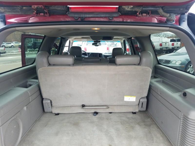 Chevrolet Suburban 2006 price $9,995