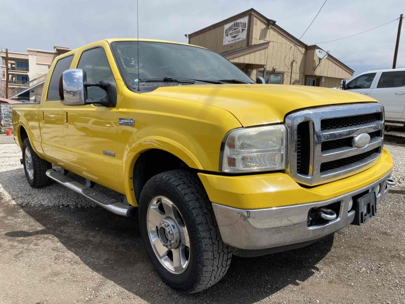 Ford F-250 Super Duty 2006 price Call for Pricing.