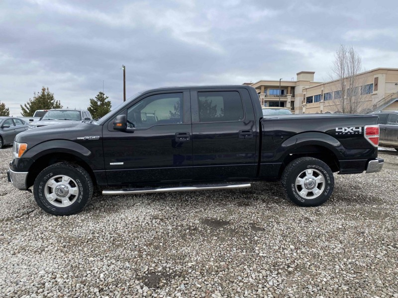 Ford F-150 2014 price $22,988