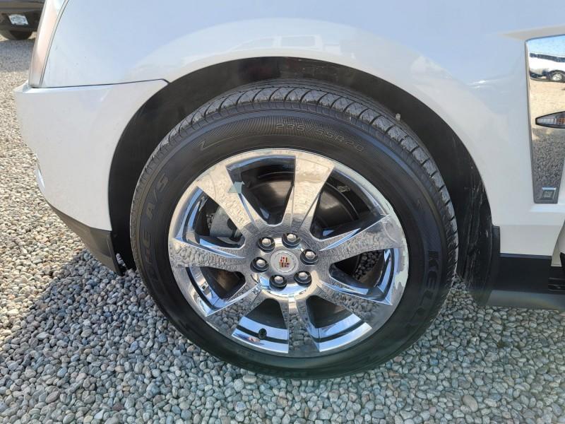 Cadillac SRX 2010 price $10,995