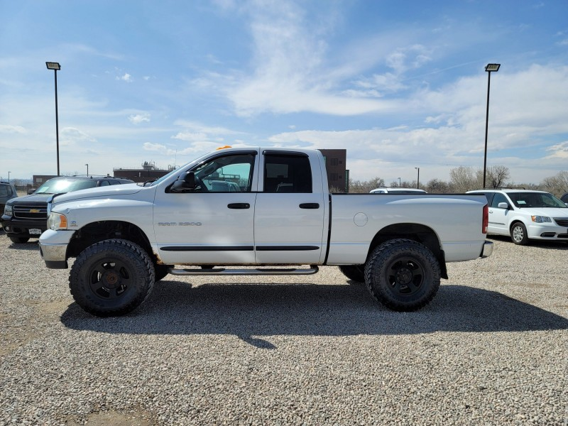 Dodge Ram Pickup 2500 2004 price $15,995