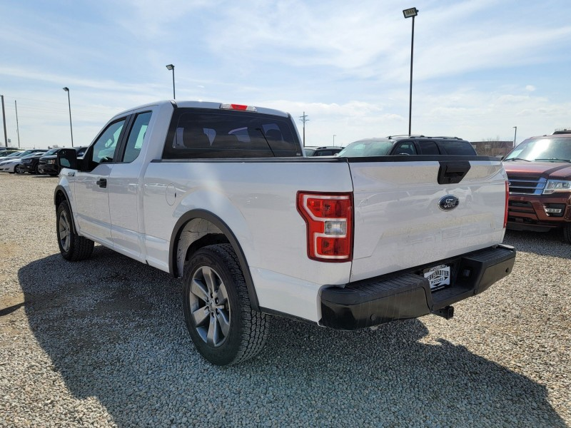 Ford F-150 2018 price $27,495
