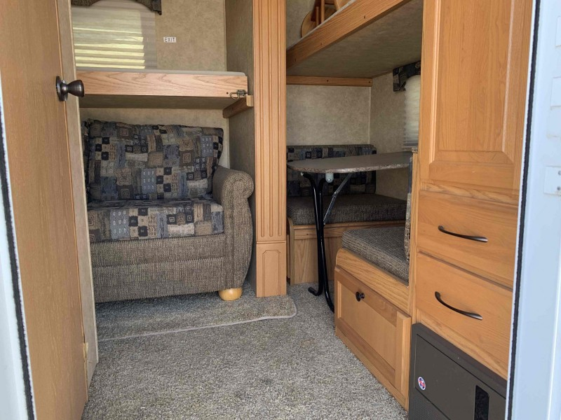 HTLD NORTH TRAIL 2011 price $19,995