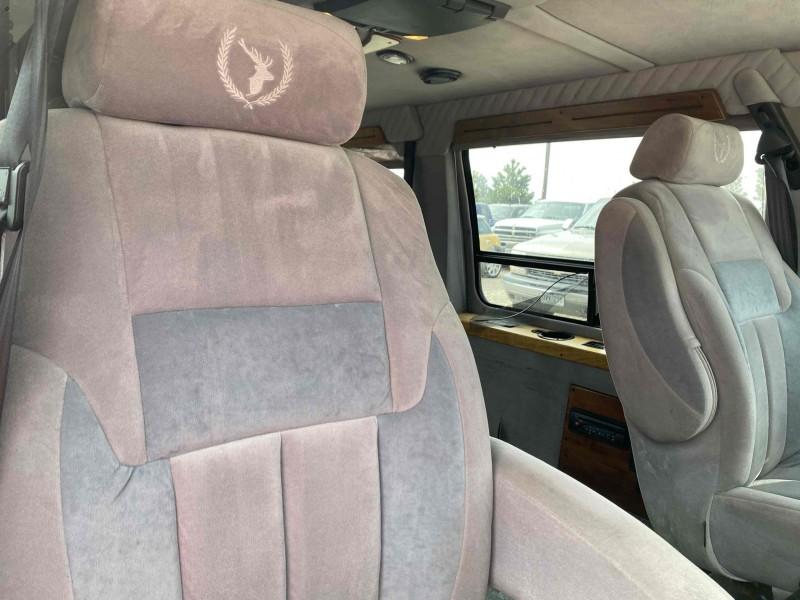 Dodge Ram Van 2003 price $8,900