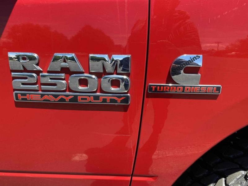 Ram Ram Pickup 2500 2013 price $33,500