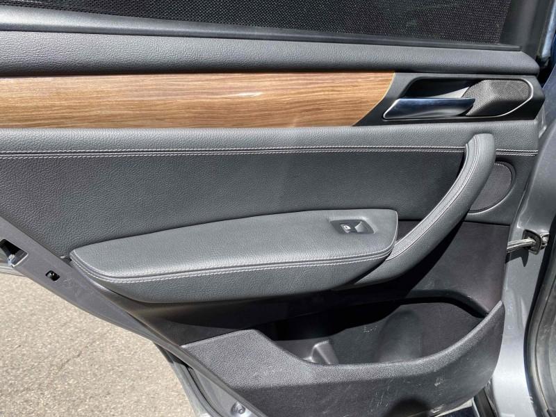 BMW X3 2013 price $16,988