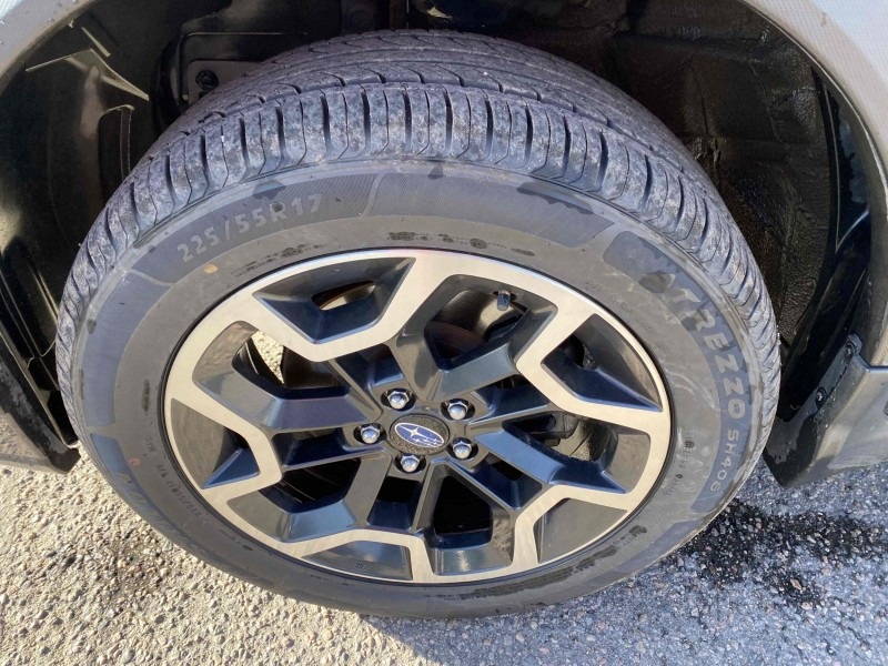 Subaru Crosstrek 2016 price $24,988