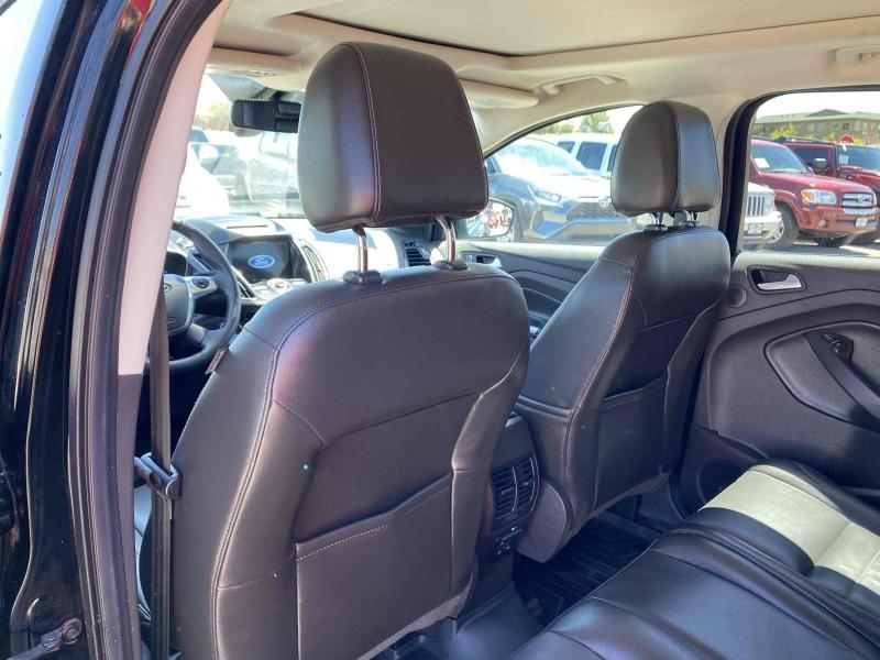 Ford Escape 2016 price $20,588