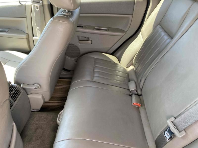 Jeep Grand Cherokee 2006 price $9,995