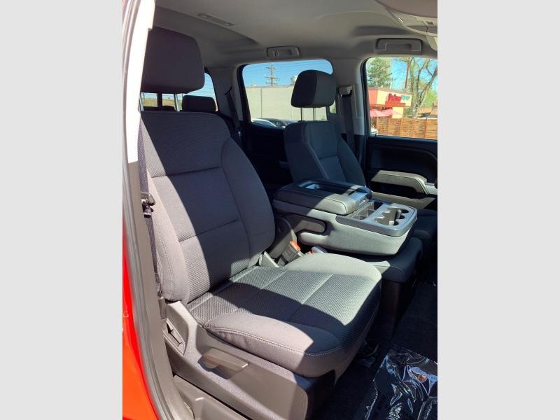 Chevrolet Silverado 1500 2018 price $48,995