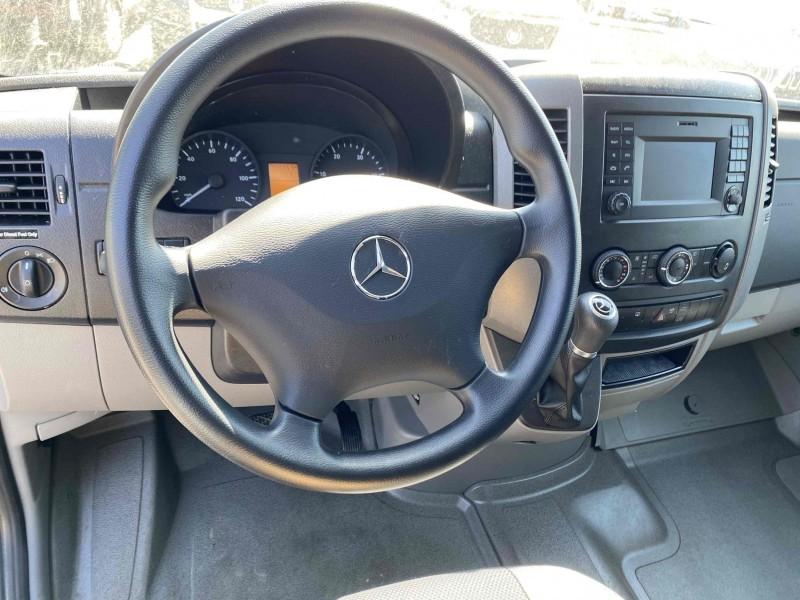 Mercedes-Benz Sprinter Cargo 2015 price $35,995