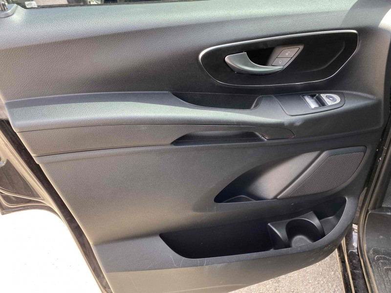 Mercedes-Benz Metris 2016 price $22,900