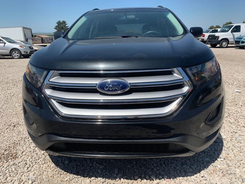 Ford Edge 2015 price $14,500