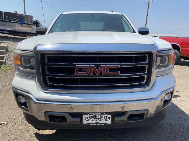 GMC Sierra 1500 2014 price $28,988
