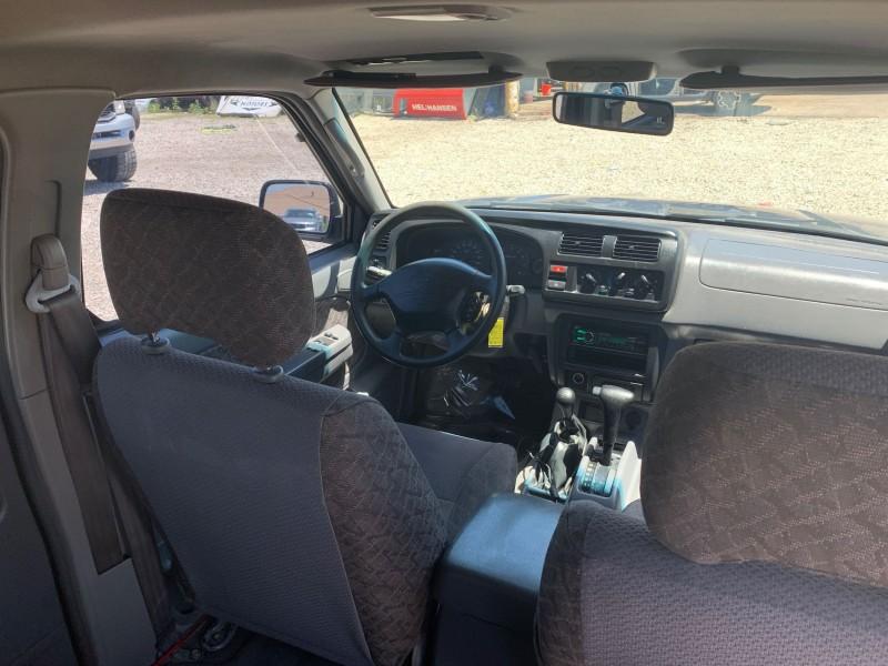 Nissan Xterra 2000 price $4,995