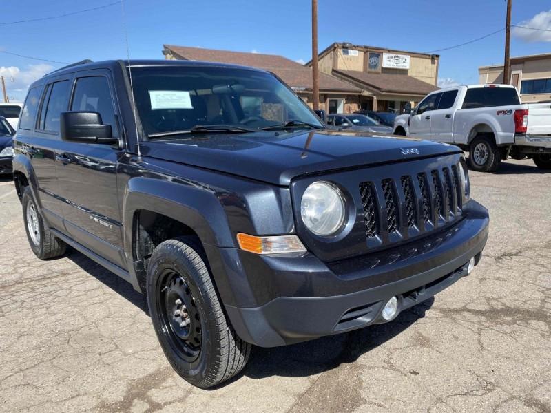 Jeep Patriot 2014 price $9,800