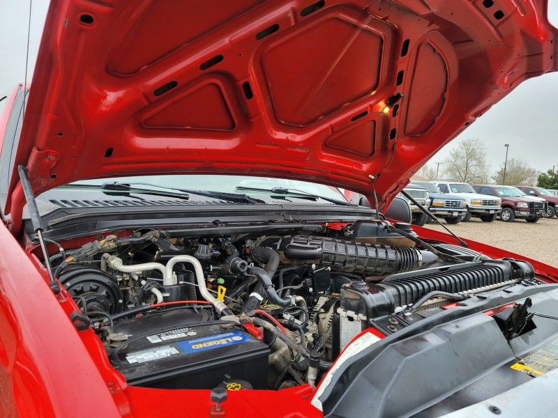 Ford F-250 Super Duty 2005 price $9,995