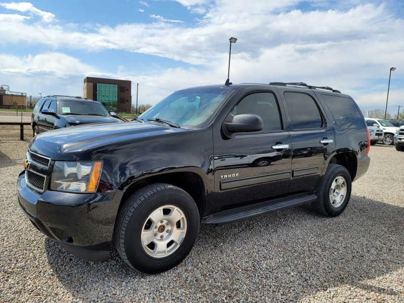 Chevrolet Tahoe 2014 price $19,995
