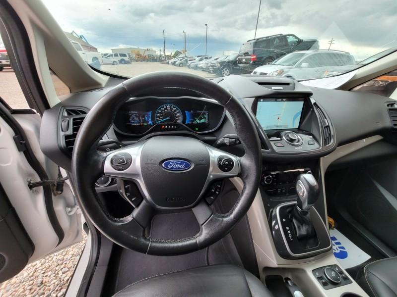 Ford C-MAX Hybrid 2016 price $10,995