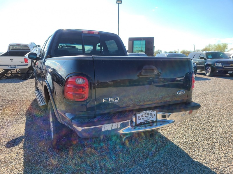 Ford F-150 2002 price $9,995