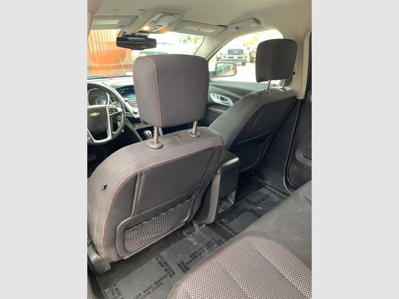 Chevrolet Equinox 2017 price $17,995