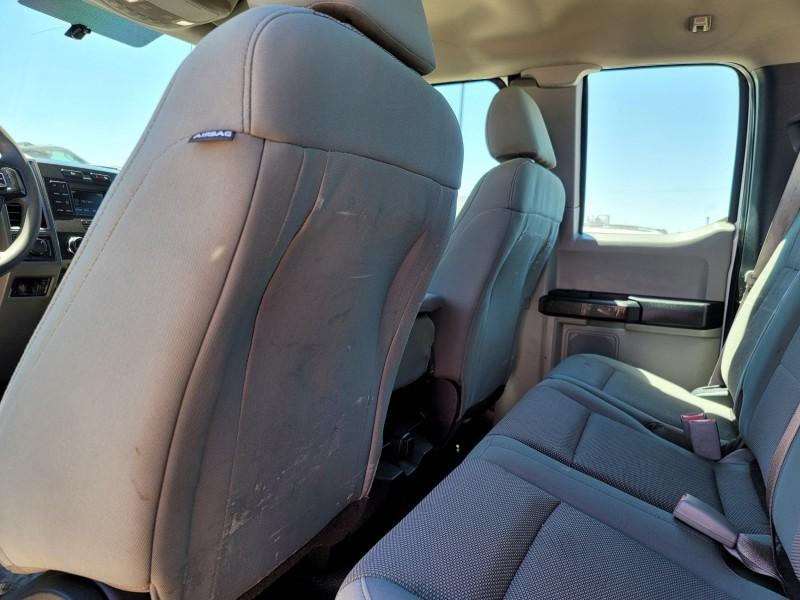Ford F-250 Super Duty 2017 price $23,495